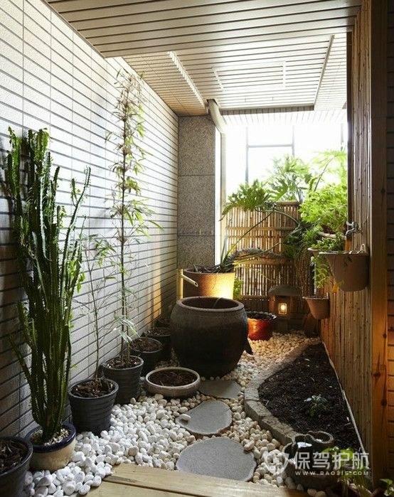 客厅阳台装修方案,客厅阳台装修设计方案哪款适合你!