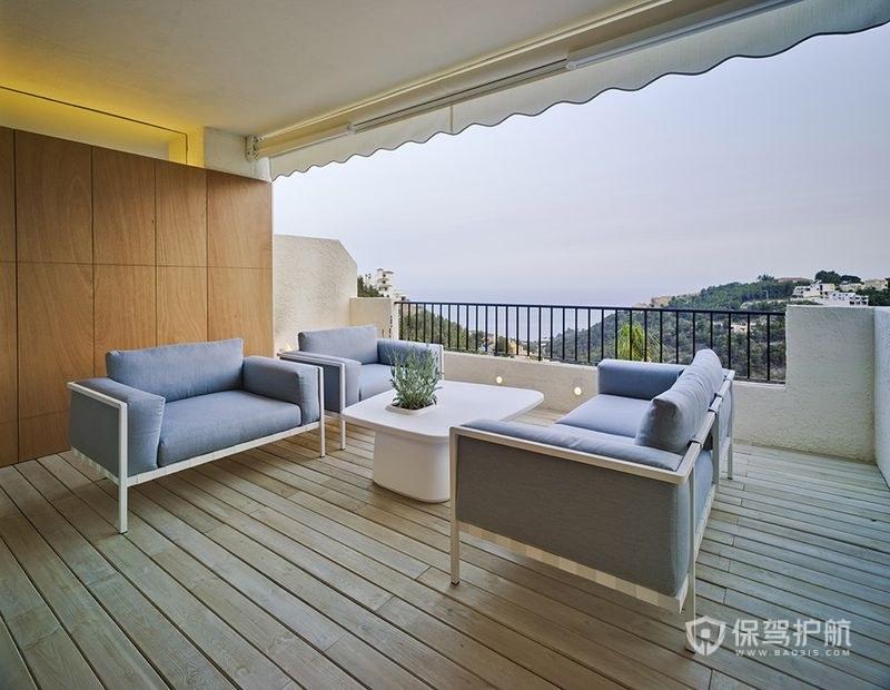 阳台装修禁忌,阳台方位、布局、绿植装修风水禁忌