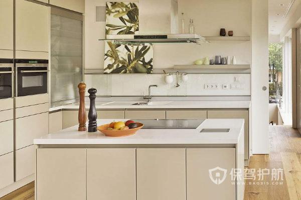 厨房怎样装修更省钱 厨房省钱装修要点