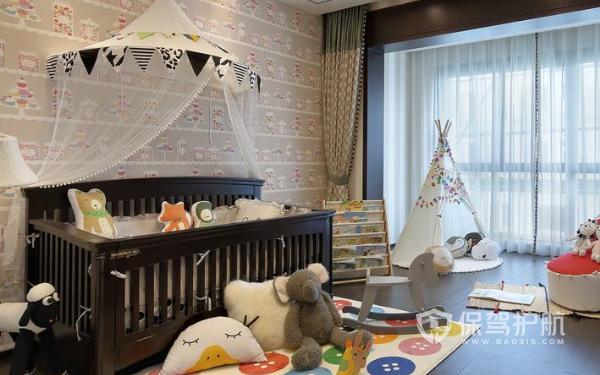 中式儿童房如何装修 中式儿童房装修技巧