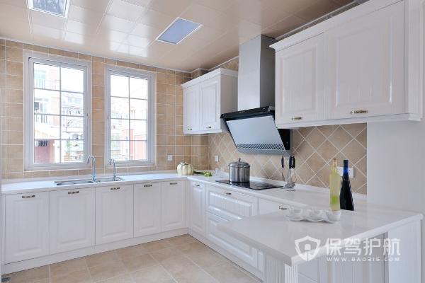 厨房装修不能忽视的五大要素 厨房装修要点