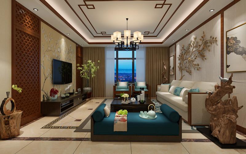新中式风格