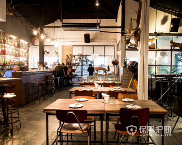 特色咖啡店装修效果图 特色咖啡店装修注意事项