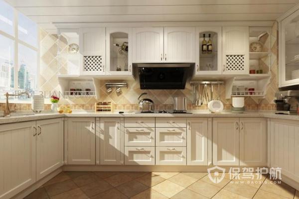 厨房装修选什么价位的瓷砖 厨房瓷砖铺设要点