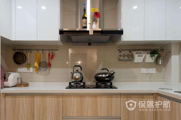 厨房如何装修更省钱 小面积厨房省钱装修攻略