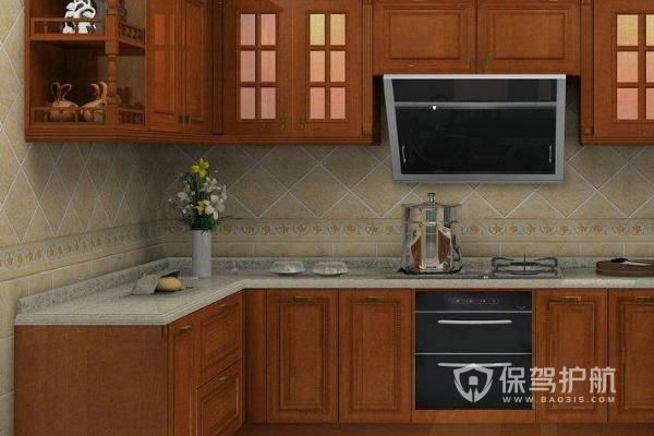 一个厨房装修要多少钱 厨房装修费用介绍