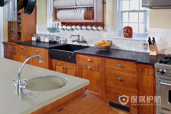 家居厨房如何设计 家居厨房装修攻略