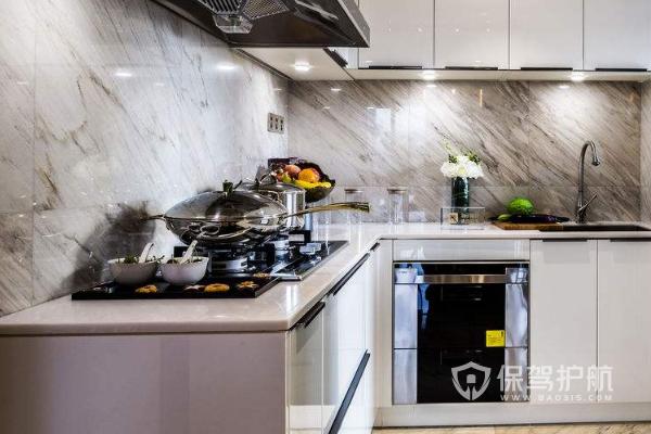 厨房装修大概多少钱 厨房装修预算清单