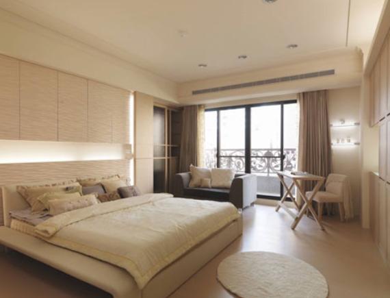 大卧室装修攻略 和小卧室装修有哪些技巧