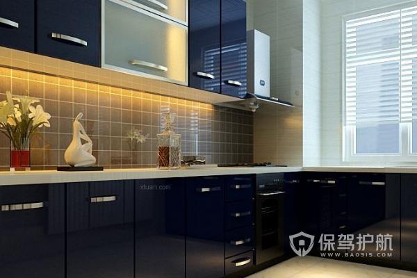 厨房简单装修要多少钱 厨房简单装修费用