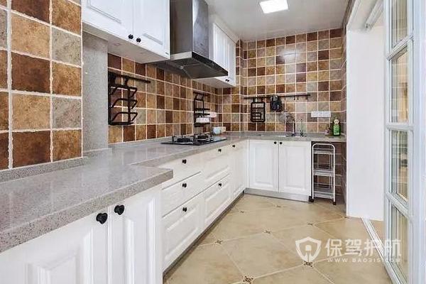厨房墙面用什么材料好 厨房墙面用料介绍