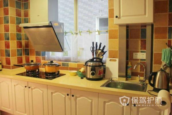 田园风格厨房如何装修 田园风格厨房装修步骤