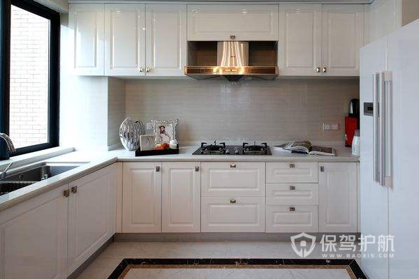 厨房橱柜如何搭配 厨房橱柜搭配要点
