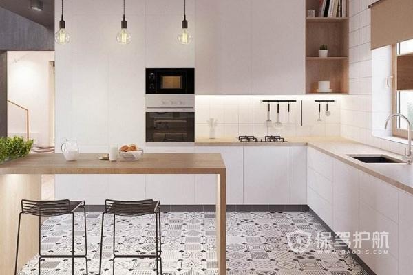 日式厨房装修有哪些注意点 日式厨房装修经验