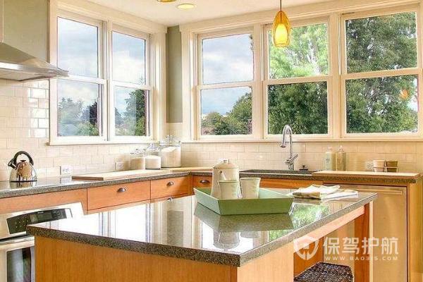 廚房裝修有哪些風水學 廚房裝修風水禁忌