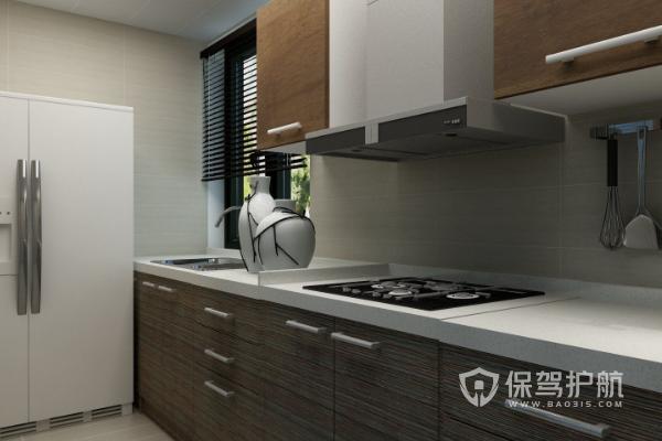 厨房装修合同有哪些省钱事项 厨房装修合同省钱细节