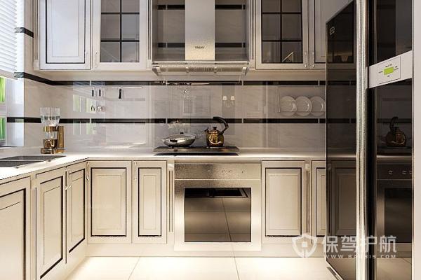 家居厨房装修攻略有哪些 家居厨房装修心得介绍