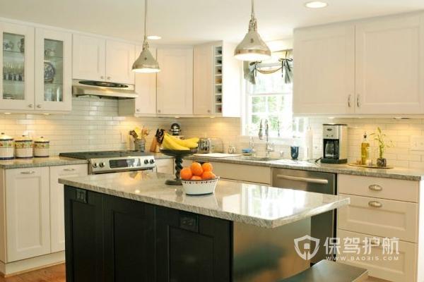 宜家厨房装修流程有哪些 宜家厨房装修注意事项