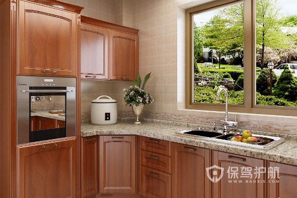 整体厨房如何选购 整体厨房装修效果图
