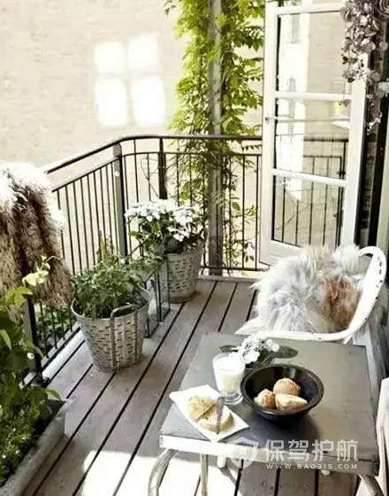 阳台不锈钢栏杆好吗?阳台栏杆用什么材料最好?