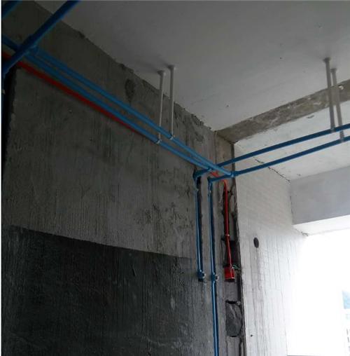 贵阳装修水电施工怎么做?水电施工工艺细节及流程_室内装修cyzs97