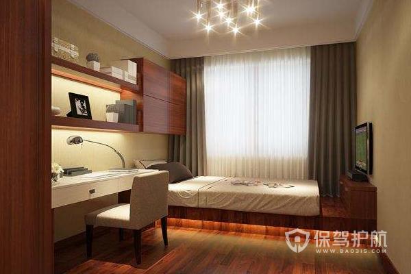 卧室榻榻米设计价格是多少 卧室榻榻米设计效果图