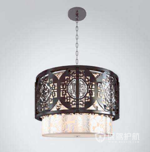 现代中式餐厅设计说明详情(效果图欣赏)