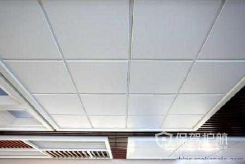 铝扣板吊顶灯怎么安装和拆换?铝扣板吊顶灯选购指南