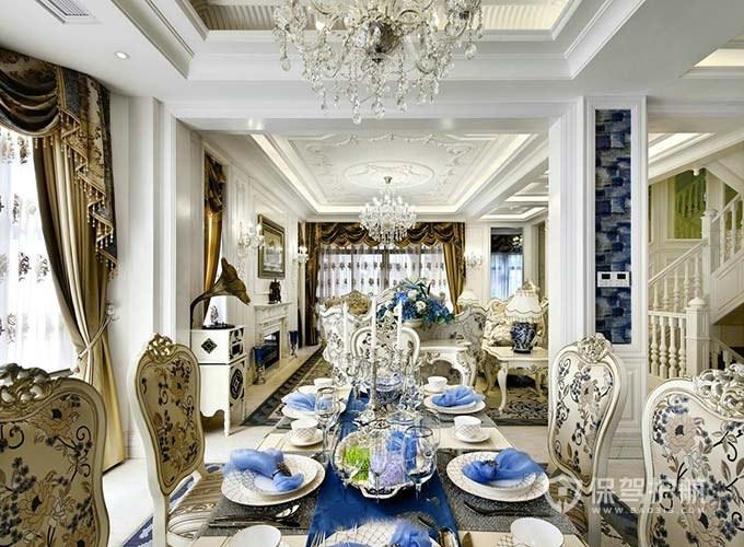 客厅灯和餐厅灯的搭配,餐厅客厅灯怎么选择