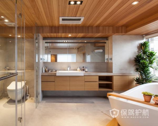 日式浴室装修要注意什么 日式浴室装修注意事项