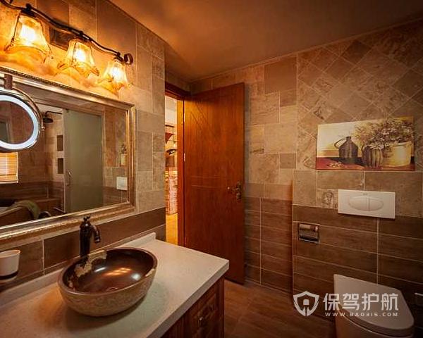 浴室装修要注意哪些 浴室装修注意事项