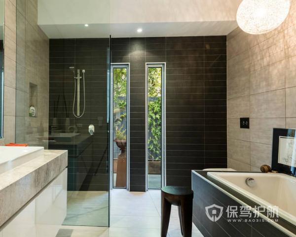 现代卫浴如何装修 现代卫浴装修技巧
