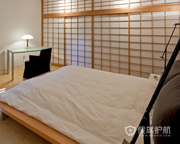 日式榻榻米卧室怎么装修 日式榻榻米卧室装修技巧