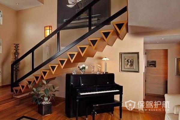 哪些因素会影响阁楼楼梯价格 家居阁楼楼梯装修费用
