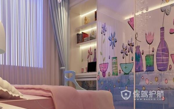 儿童睡房装修风水有哪些 儿童睡房装修风水禁忌