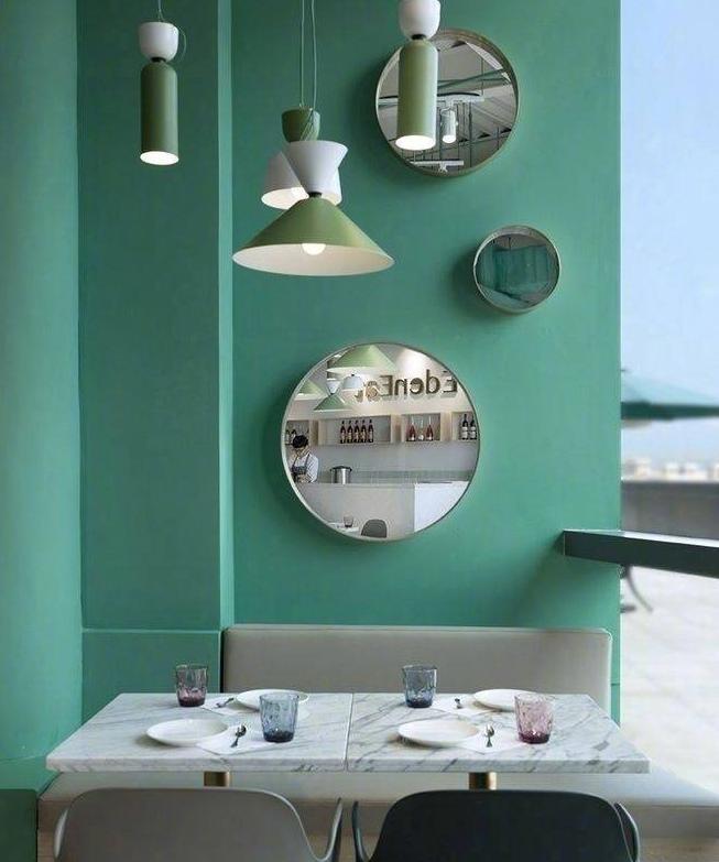 要想生活过得去 家居装修来点绿