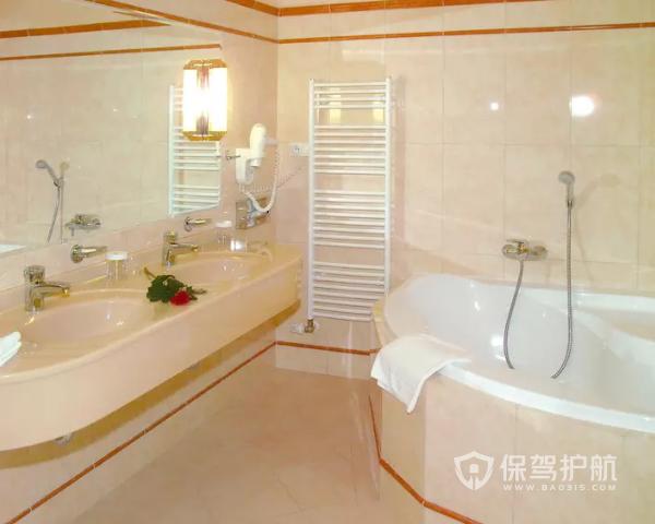 现代卫浴间怎么装修好 现在卫浴间装修要点