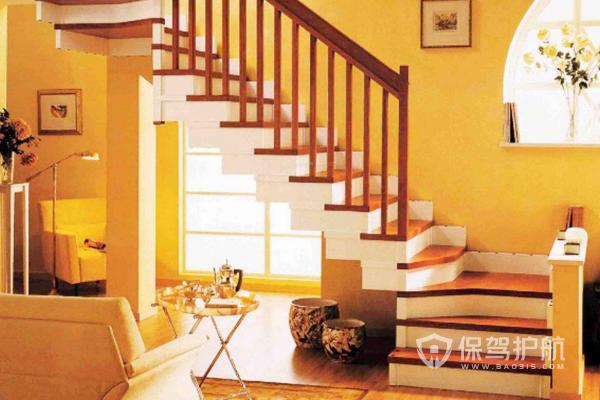 阁楼楼梯如何设计 阁楼楼梯设计图片