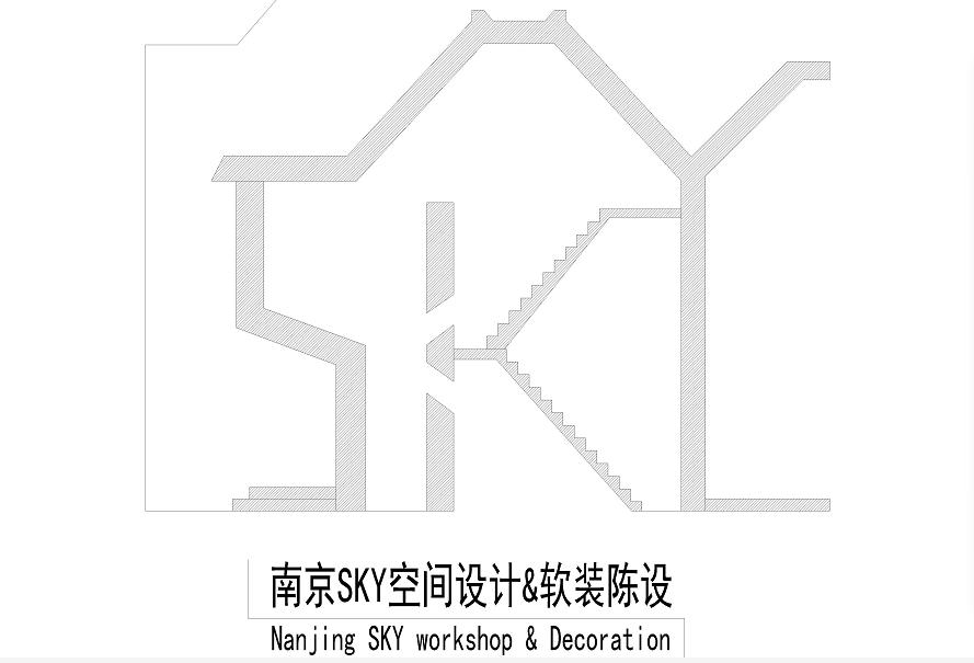 南京天空设计有限公司