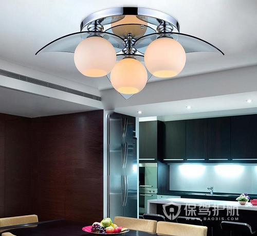 欧式餐厅吊顶安装流程有哪些?餐厅吊顶安装什么灯饰较好?