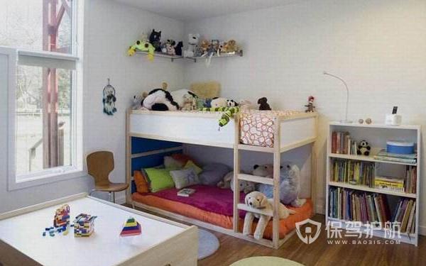 儿童房装修合同怎么签 儿童房装修合同签订要点