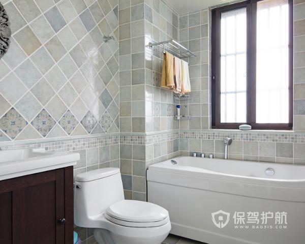 简约浴室装修技巧有哪些 简约浴室装修注意事项