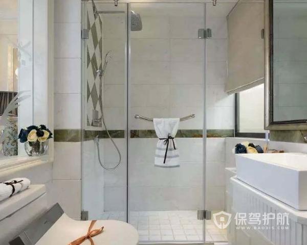 宜家衛浴間裝修要點有哪些 宜家衛浴間裝修要點