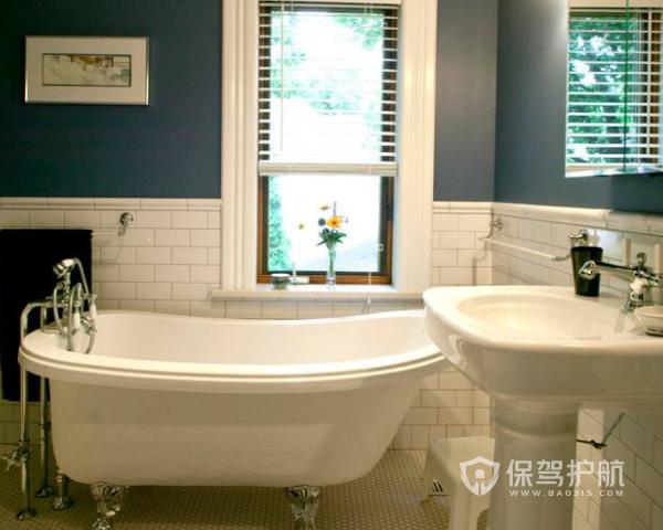 简约浴室怎么进行装修 简约浴室装修步骤