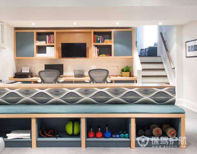 宜家风格地下室怎么装修好 宜家风格地下室装修流程