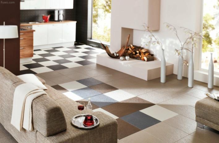 为什么室内装修地板铺设是无法拒绝的理由?