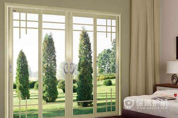 家居铝合金门窗 铝合金门窗制作方法