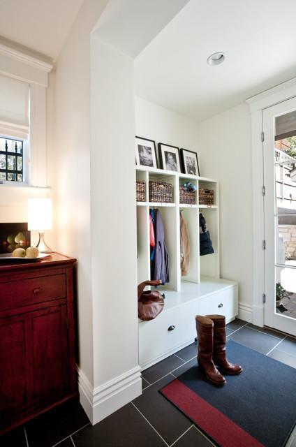 宜家玄关设计要注意哪些细节?宜家玄关设计效果图-玄关装修