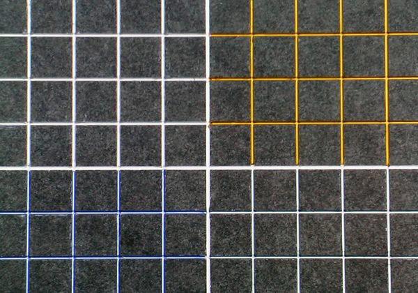瓷砖填缝剂的使用和注意事项