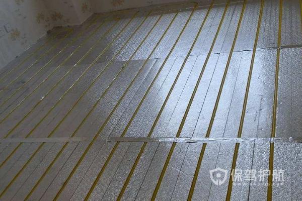 地暖铺木地板的优缺点-地板装修
